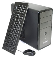 Zoostorm 7877-0425 Home PC (Intel Core i7-3770 3.4GHz, 16GB RAM, 2TB SATA HDD, DVDRW, Windows 8)