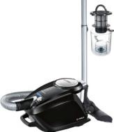 Bosch BGS5SSILGB Power Silence Bagless Vacuum Cleaner