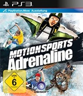 Motion Sports Adrenaline