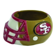 San Francisco 49ers Double Rocks Set