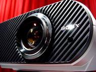 Sony VPL-HS50