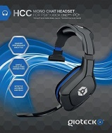 Gioteck HCC Wired Mono