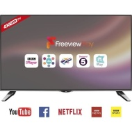 "JVC LT-55C860 Smart 4k Ultra HD 55"" LED TV"