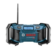 Bosch Jobsite Radio 18v