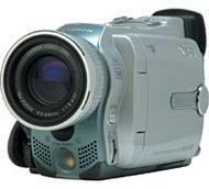 Canon Optura 20 Mini DV Camcorder