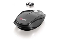 Gigaware® Wireless Laser Mouse with Ultra-Compact Dongle
