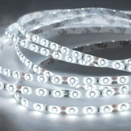 ABI Blue Flexible LED Strip Light, IP65 Waterproof, 300LEDs, 5 Meters / 16.4 FT Spool, 12VDC (Adapter Not Included)