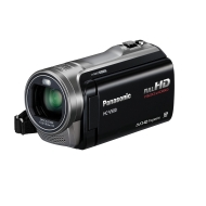 Panasonic HC-V500 Full HD