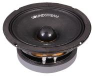 "Soundstream Sme-104 10"" 350w Pro Audio Midrange Speakers"
