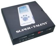 Super Talent MEGA Screen MP3 Player