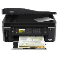 Epson Stylus Office BX610FW