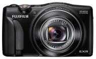 Fujifilm FinePix F850