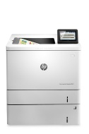 HP Color Laserjet Enterprise M 553 X