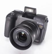 Kyocera Finecam M410R