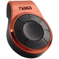 Naxa NM-107 MP3 Player with 4 GB Built-In Flash Memory (Black)