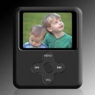 Isonic Snapbox X25 2GB Digital Multimedia Device