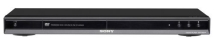 Sony DVP-NS57P/B Progressive Scan DVD Player, Black
