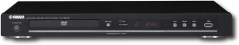 Yamaha DV-S6160BL DivX Ultra HDMI DVD Player