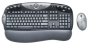 Logitech Cordless Freedom Optical