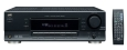 JVC RX 6030VBK