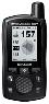 SkyCaddie SG3 Golf GPS (Black)
