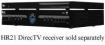 DIRECTV AM21 OTA Receiver for HR21 through HR23