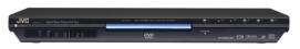 JVC XVN50BK DVD Player