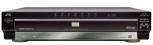 JVC XV-FA95BK Progressive-Scan 7-Disc DVD Player, Black