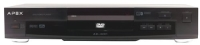 Apex AD-3201 DVD Player