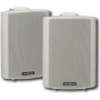 Insignia - 120W 2Way Indoor-Outdoor Speakers (Pair)