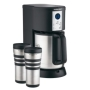 Hamilton Beach Stay or Go Thermal Coffeemaker