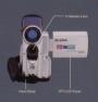 Supersonic IQ-8500 Digital Video Camera