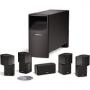 Bose\u00ae Acoustimass\u00ae 10 Series IV home entertainment speaker system - Black