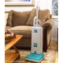 """SEBO Essential G1 9591AT Vacuum Cleaner 12"""" Cleaning Path"""