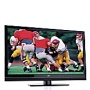 JVC LED-Backlit 1080p HDTV with Xinema Sound and HDMI cable