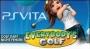 Everybody's Golf-  Playstation Vita