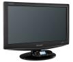 "Sharp LC D44 Series LCD HDTV (19"")"