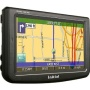 Initial Technology GM-481 4.8-Inch Color Touch Screen Portable GPS Navigation System