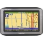 "Initial 4.3"" Color Touch Screen Portable GPS Navigation System US and Canada maps pre-loaded with built-in GPS antenna"