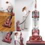 Shark Infinity Upright Red Vacuum - NV31 - Factory Serviced