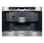 "Miele CVA2650SS 20"" Nespresso Coffee System with Large Capacity Container & Patented Brewing Unit: Stainless Steel"