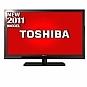 "Toshiba 47TL515 47"" Class LED 3D HDTV - 1080p, 1920 x 1080, ClearScan 240Hz, HDMI, USB, PC Input, Net TV, WiFi"