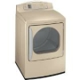 Profile High Efficiency 7.1 cu. ft. King - Size Capacity Gas Dryer - DPGT650GH