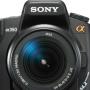 Sony Alpha a350