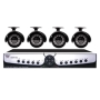 Night Owl - Standalone DVR - 4 channels