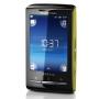 Sony Ericsson Xperia X10 mini / Robyn