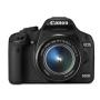 Canon EOS 500D / Rebel T1i / Kiss X3