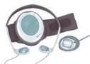 Rio 64 MB MP3 Player