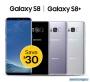 Samsung Galaxy S Light Luxury / Samsung Galaxy S8 Lite / Samsung Galaxy S Lite