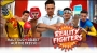 Reality Fighters- Playstation Vita